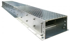 Checker Plate Ducting